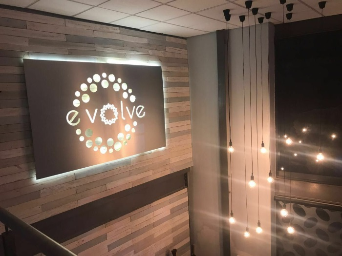 Evolve Day Spa