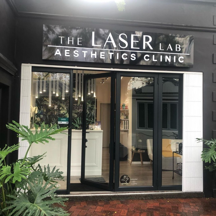 The Laserlab