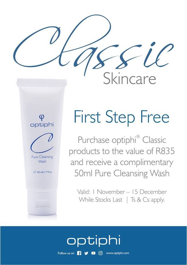Optiphi Classic Product Special R835
