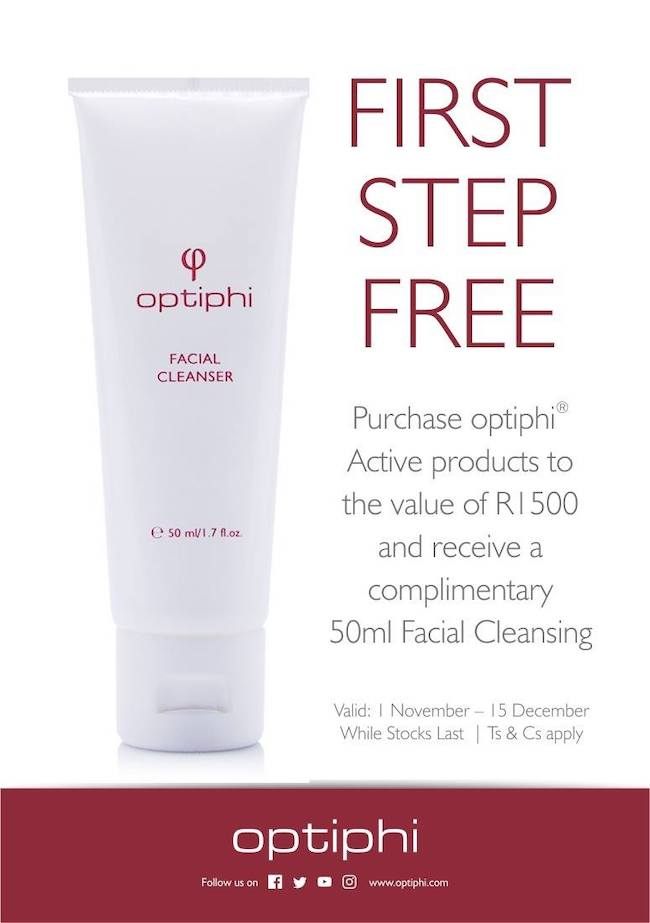 Optiphi Active Product Special
