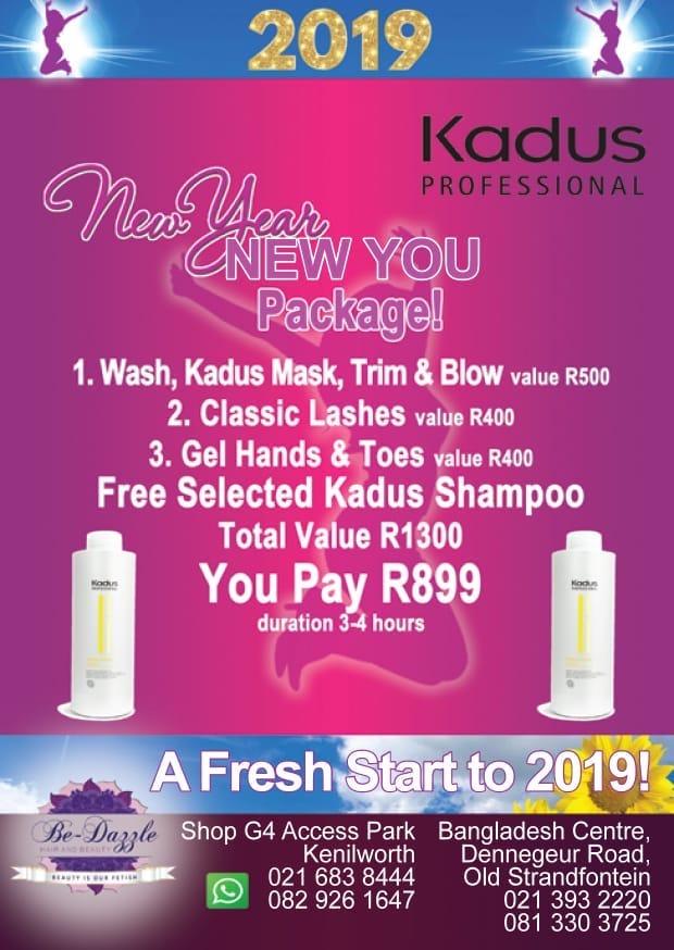 Kadus Package R899