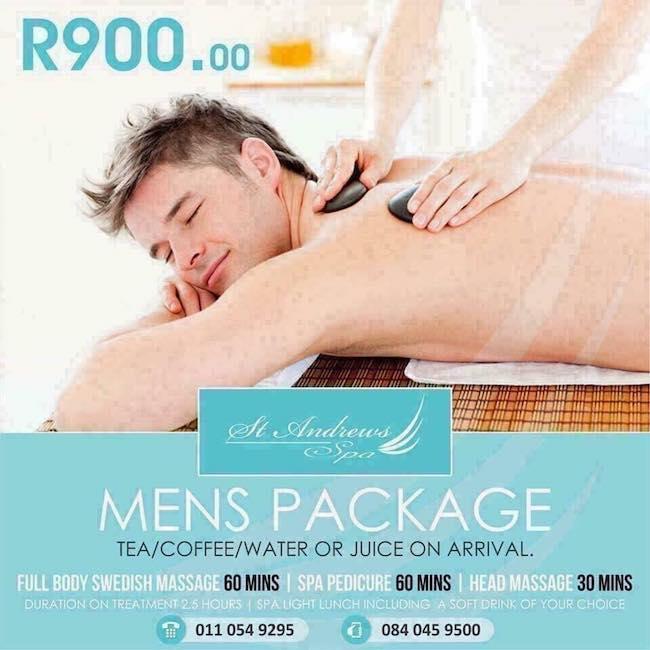 Mens Package R900pp