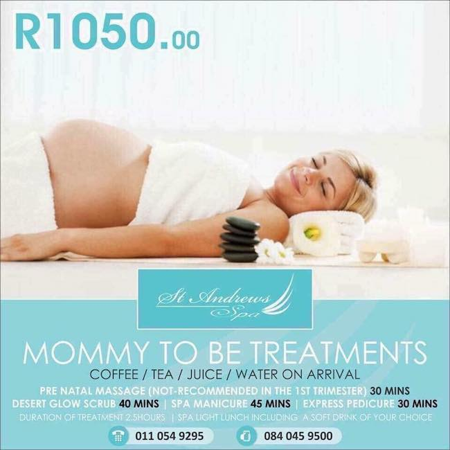 Mommy to Be Package R1050