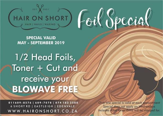 Foil Special