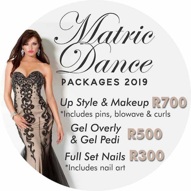 Matric Dance Special