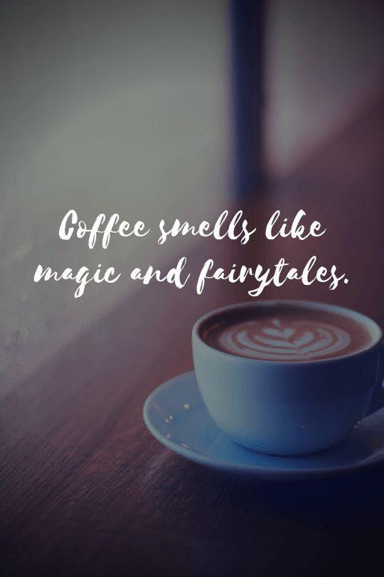 Coffee is FREE on Mondays!