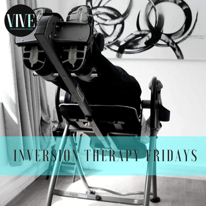Whatever the reason for your treatment, we have a variety of services to suit your.Book any 60 or 90 minute massage on a Friday and get an Inversion Therapy Treatment absolutely FREE. Valid only on Fridays!