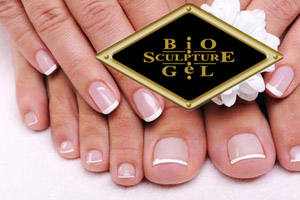 Enjoy a free soak and scrub with each Biosculpture pedicure booked this December 2019