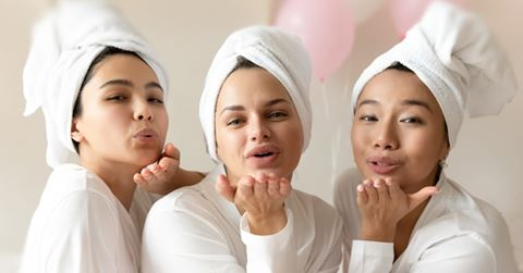 Announcing the BFF Spa Special - Book with your BFF for any regular spa treatment or package for a Tuesday, Wednesday or Thursday and get 10% off your bill.