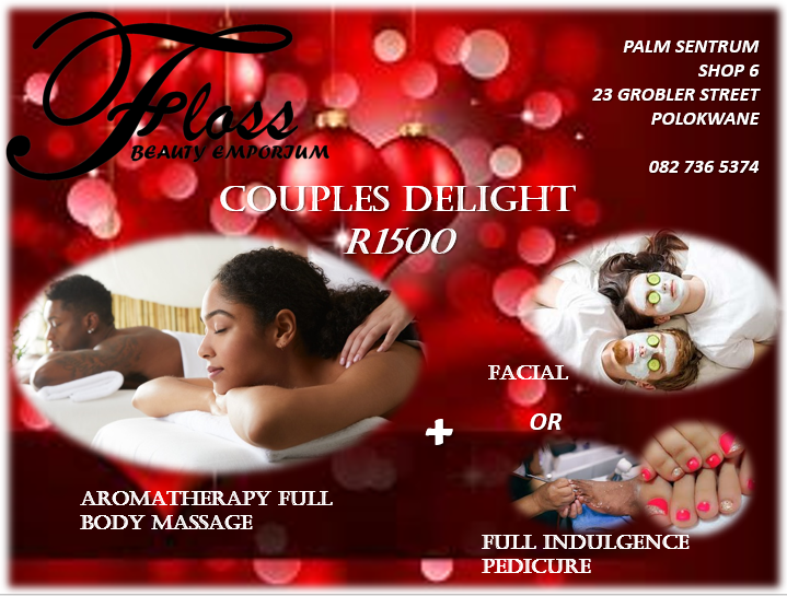 Couples Delight Pamper Special