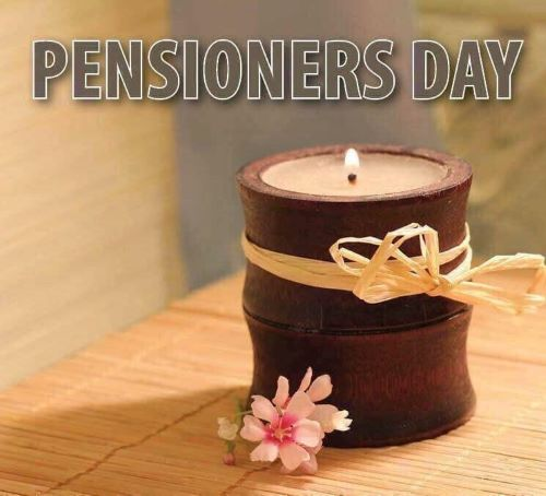 Pensioners Day Deals every Tuesday! Receive 20% off all Treatments & 5% off Products
