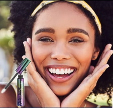 Lashes & brows like never before!